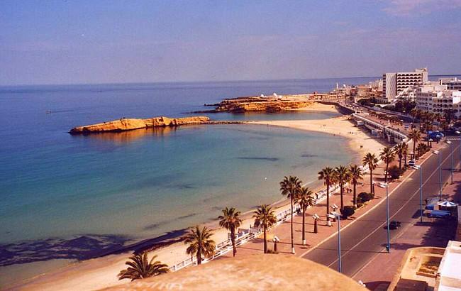 Tunézia utazás